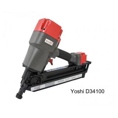 Yoshi D34100 пневматический нейлер