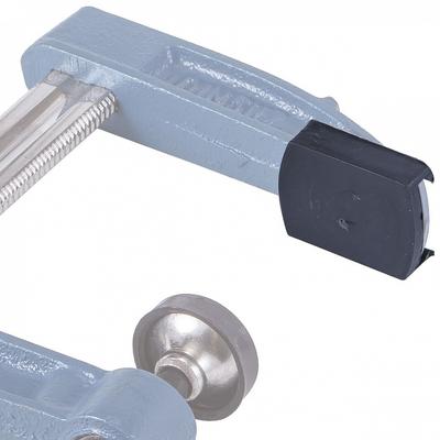 Защитная накладка для струбцин 80 мм